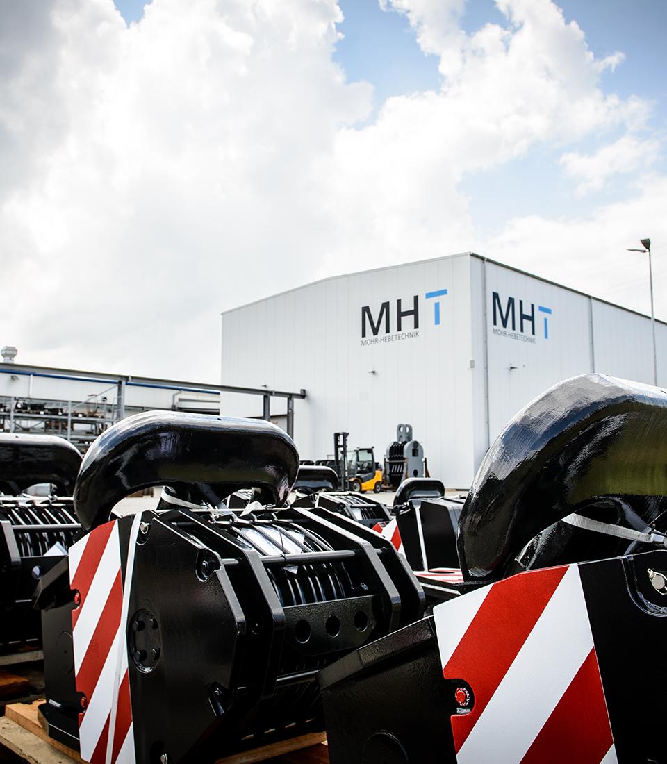 MHT-Unternehmen