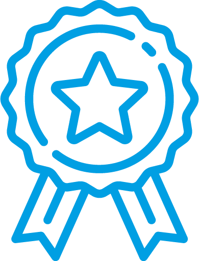 Icon-Zertifizierung